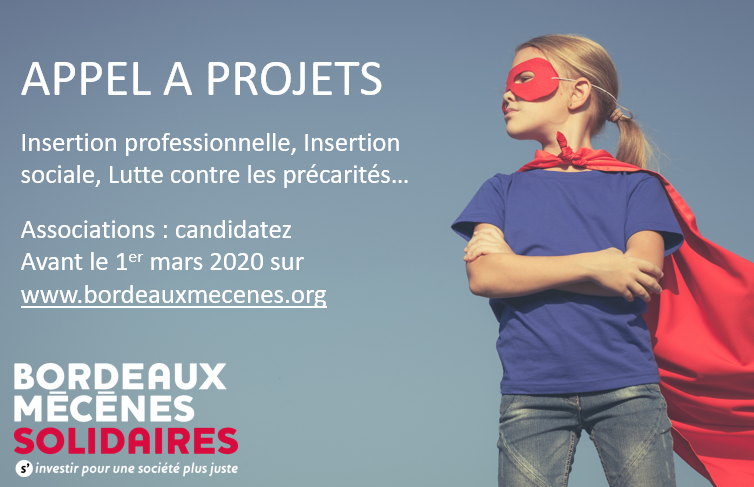 Appel à Projets Insertions