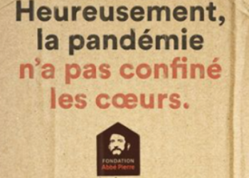 4700 Paniers repas solidaires